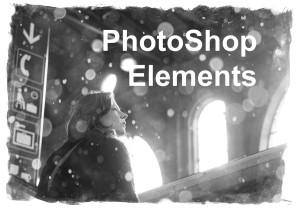 Fotokurse, Bildbearbeitung mit PhotoShop Elements