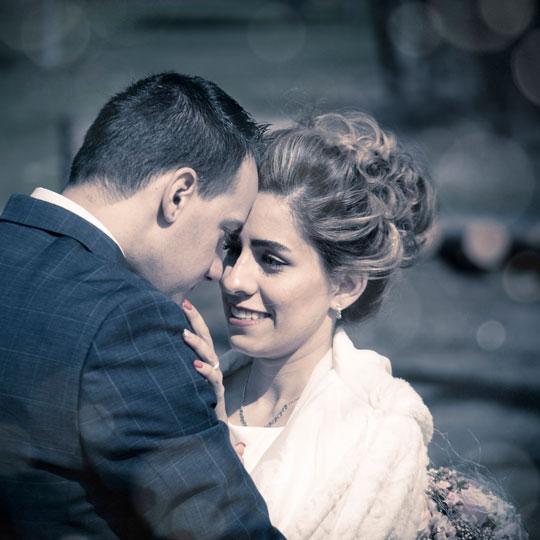 Hochzeitsfotografie-innige-Zweisamkeit