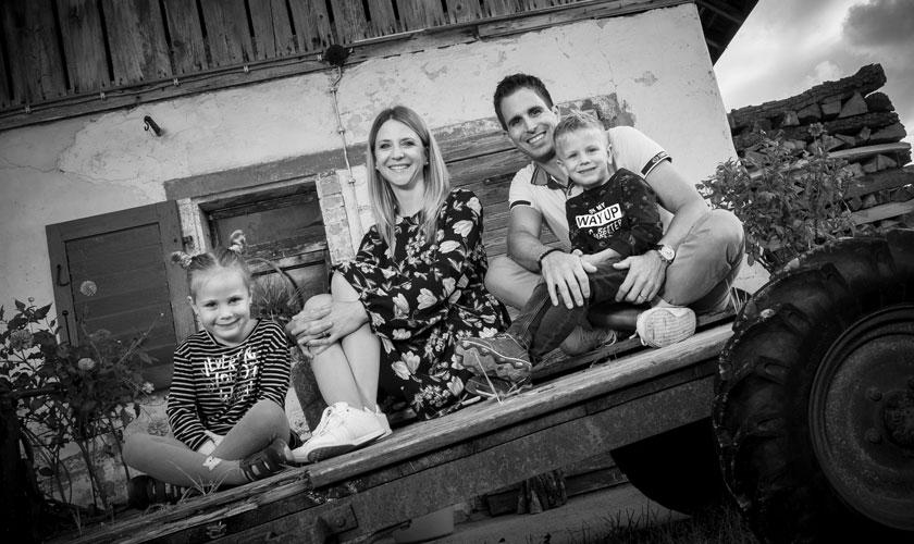 Portraitfotograf_SW-Familie